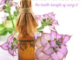 The Health Benefits of Clary Sage