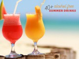 Top Drink Recipes for Summer