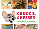 Treat Your Kid Like a Star with a Chuck e. Cheese's Birthday Party