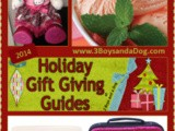 Tween Girl Gift Ideas {Holiday Gift Guide}