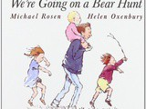 We Are Going On a Bear Hunt $6.00