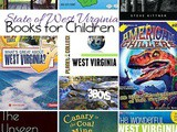 West Virginia Books for Kids