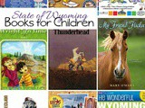 Wyoming State Books for Kids