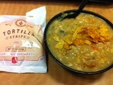 Review: new Chick-fil-a Chicken Tortilla Soup