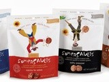 Review: Somersaults