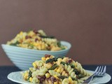 Perfect Picnic Pasta Salad