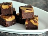 Quick and easy classic fudge