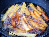 The Best French Fries! (by Heston Blumenthal)
