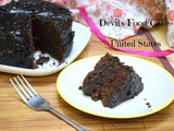 Devil's Food Cake from United States