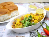How to Sprout Moth Beans | Matki Sprouts for Misal Pav