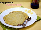 Raggmunk | How to make Swedish Potato Pancakes