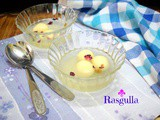 Roshogolla | How to make Spongy Bengali Rasgulla