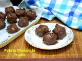 Secret Ingredient Chocolate Truffle