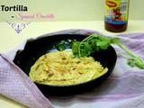 Tortilla | How to make Spanish Omelette