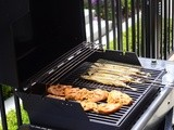 Memorial day weekend bbq / Healthy grilling ideas