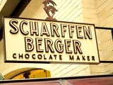 Scharffen Berger Bakery Crawl to announce the Chocolate Adventure Contest 2012
