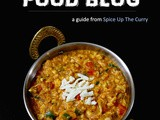 How to start a food blog (Step by step guide)