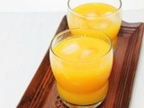 Mango Juice Recipe | How to make mango juice | Summer drinks