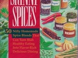 Book Review - Skinny Spices by Erica Levy Klein