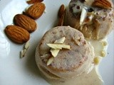 Dates Almond Kulfi