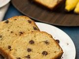 Banana Chocolate Chip Bread Recipe | Banana Bread In Toaster Oven Recipe
