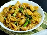 Broccoli Pasta / Simple Broccoli Pasta