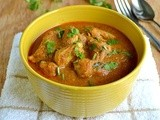 Chicken Curry Masala / Easy & Quick Chicken Curry