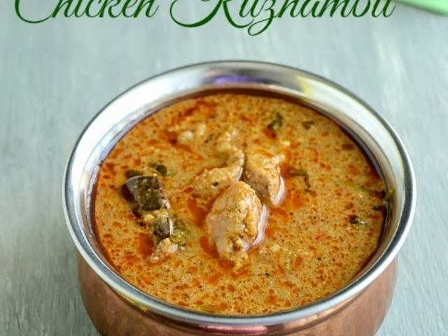 Very Good Recipes Of Tamil And Chicken