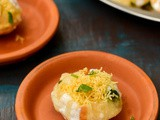 Dahi Puri Chaat Recipe | Easy Dahi Puri Chaat Recipe | Dahi Chaat Recipe