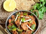 Kadai Chicken | Kadai Chicken Curry | Chicken Karahi Recipe