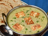 Nawabi Paneer Curry Recipe | Nawabi Paneer - Easy Paneer Gravy Recipe