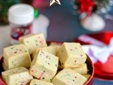 Shortbread Bites | Eggless Christmas Cookies | Easy Christmas Cookies Recipe