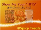 Show Me Your hits ~ Healthy Delights - Round Up