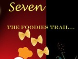 The Gourmet Seven - Foodies' Venture Begins