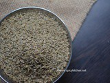 Health benefits of ajwain | Health benefits of carom seeds
