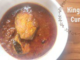 Kingfish curry recipe | Kerala style neymeen curry
