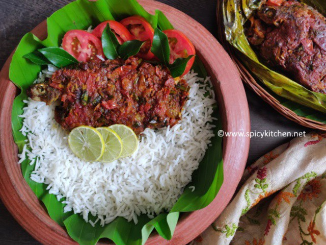 Very Good Recipes of Fish and Coconut