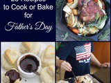 25 Man Food Recipes for Father's Day
