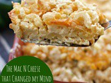 Best Homemade Macaroni and Cheese Recipe