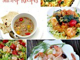 Big Fat Healthy Shrimp Recipes that Your Family Will Love
