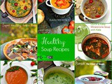 Easy Nutrient Dense Healthy Soup Recipes