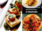 Favorite Nashville Restaurants for Shrimp & Grits