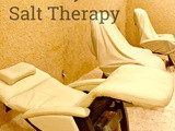 Foot & Salt Spa Therapy in Nashville to Breathe Your Troubles Away