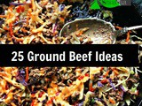 Ground Beef Ideas for Easy Family Dinners