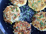 How to Make Italian Risotto Cakes