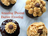 Peanut Butter Frosting Recipes that Love Chocolate Cake