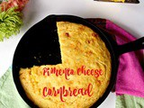 Pimento Cheese Cornbread Recipe