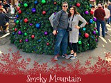 Smokey Mountain Christmas at Dollywood