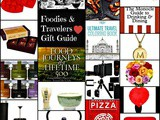 Valentine's Gift Guide for Food and Travel Lovers