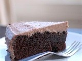 Chocolate & Dungarvan Stout Cake